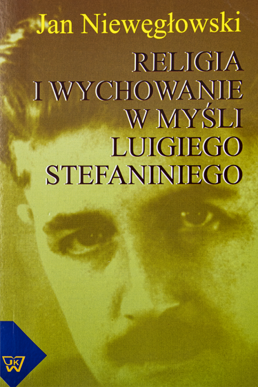 Religia i wychowanie w myśli Luigiego Stefaniniego / Outlet