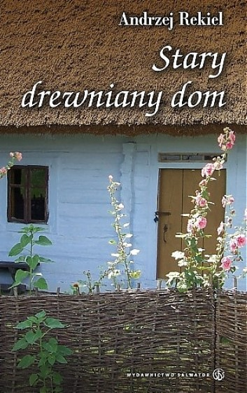 Stary drewniany dom / Outlet