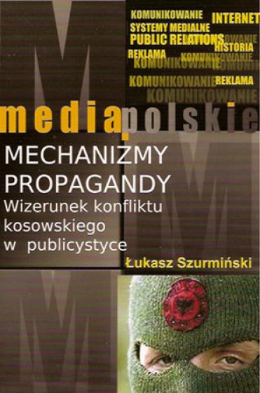 Mechanizmy propagandy / Outlet