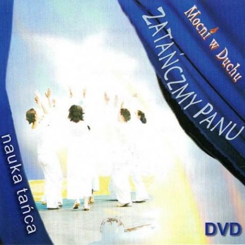 Zatańczmy Panu DVD