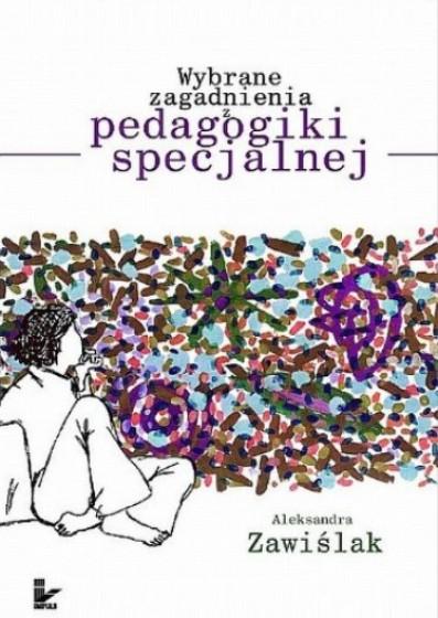 Wybrane zagadnienia z pedagogiki specjalnej / Outlet