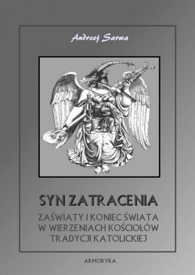 Syn zatracenia / Outlet