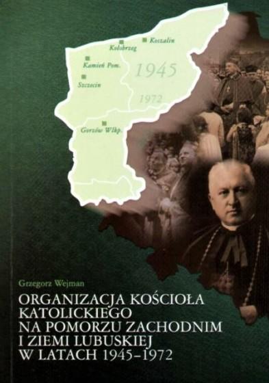 Organizacja Kościoła katolickiego na Pomorzu Zachodnim / Outlet