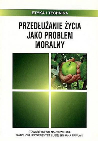 Przedłużanie życia jako problem moralny / Outlet