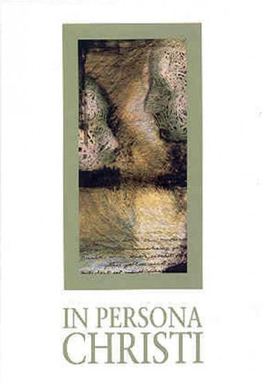 In Persona Christi. Tom 1-2 / Outlet