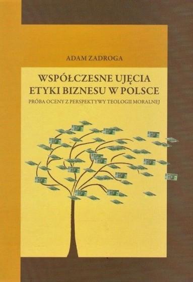 Współczesne ujęcia etyki biznesu w Polsce / Outlet