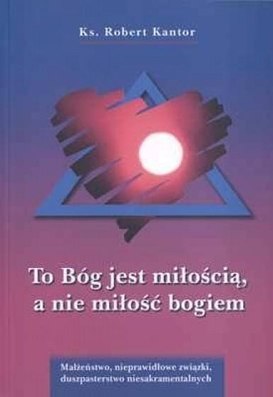 To Bóg jest miłością, a nie miłość bogiem / Outlet