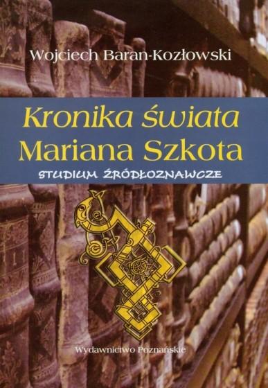 Kronika świata Mariana Szkota / Outlet