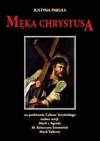 Męka Chrystusa na podstawie Całunu Turyńskiego