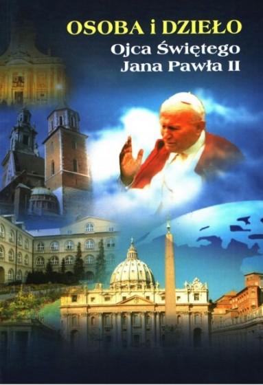 Osoba i dzieło Ojca Świętego Jana Pawła II / Outlet
