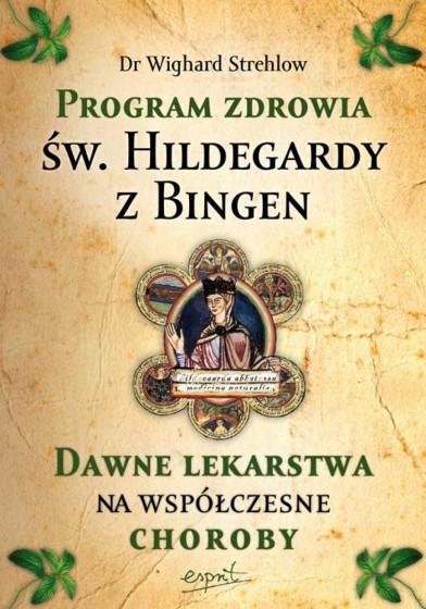Program zdrowia św. Hildegardy z Bingen / Wyprzedaż