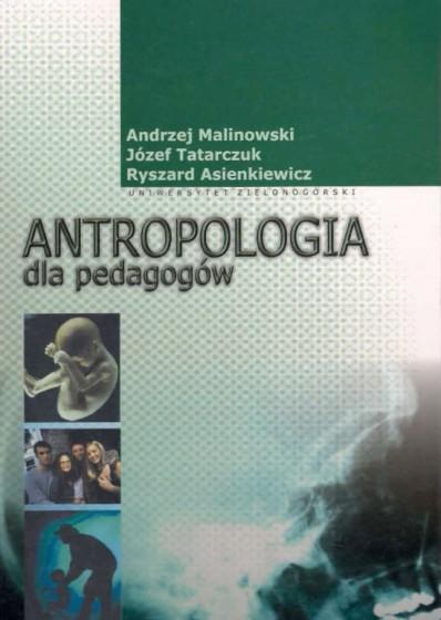 Antropologia dla pedagogów / Outlet