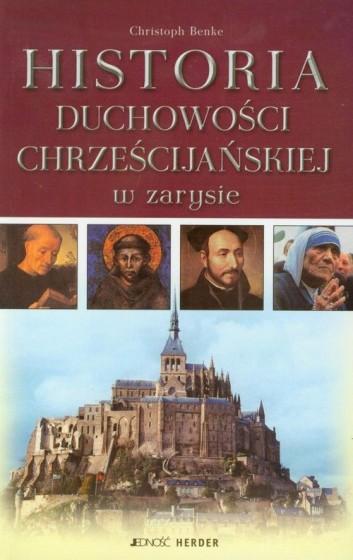 Historia duchowości chrześcijańskiej w zarysie