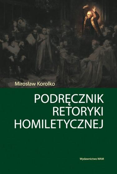 Podręcznik retoryki homiletycznej