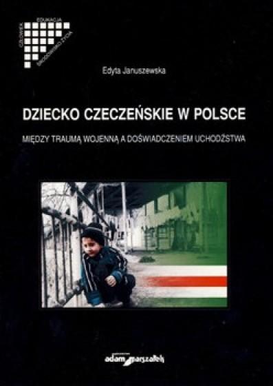 Dziecko czeczeńskie w Polsce / Outlet