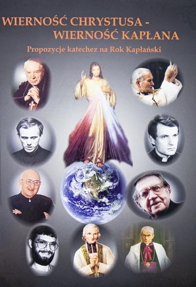 Wierność Chrystusa-wierność kapłana / Outlet