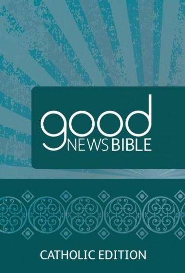 Good News Bible Catholic Edition