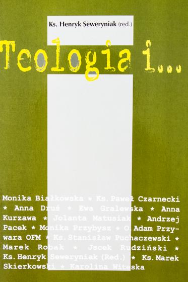 Teologia i... / Outlet
