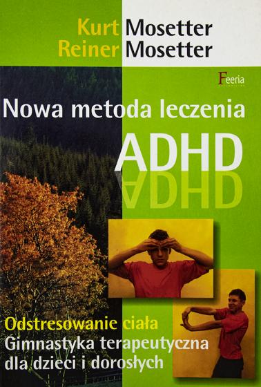 Nowa metoda leczenia ADHD / Outlet