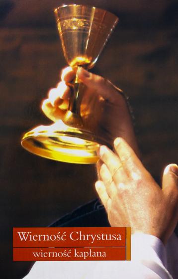 Wierność Chrystusa. Wierność kapłana / Outlet