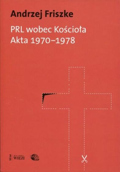 PRL wobec kościoła / Outlet