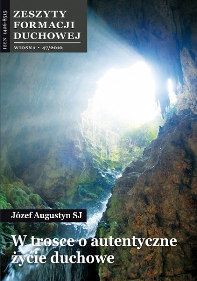 W trosce o autentyczne życie duchowe