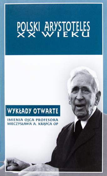 Polski Arystoteles XX wieku / Outlet