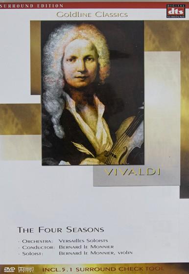 Goldline Classics - Vivaldi