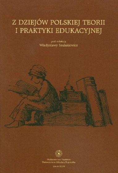 Z dziejów polskiej teorii i praktyki edukacyjnej / Outlet