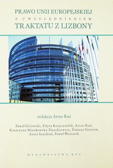 Prawo Unii Europejskiej / Outlet