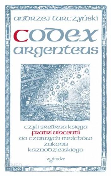Codex argenteus / Outlet