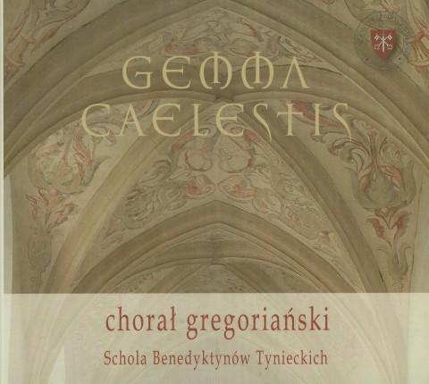 Gemma Caelestis Chorał gregoriański