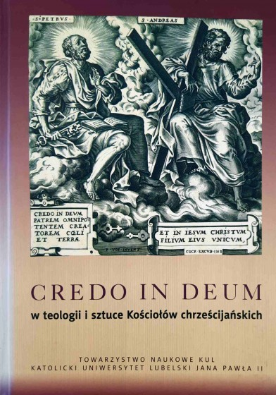 Credo in Deum / Outlet