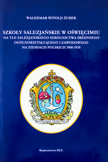 Szkoły salezjańskie w Oświęcimiu / Outlet