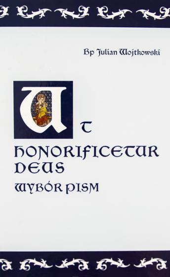 Ut honorificetur Deus / Outlet