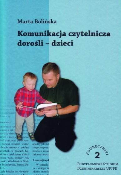 Komunikacja czytelnicza dorośli - dzieci / Outlet