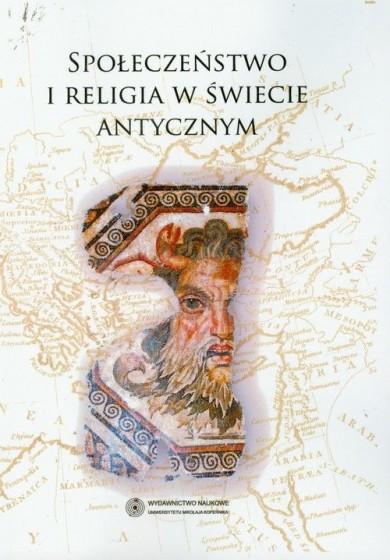 Społeczeństwo i religia w świecie antycznym / Outlet