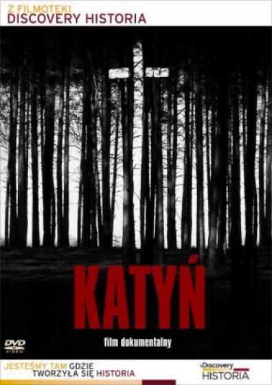 Katyń film dokumentalny