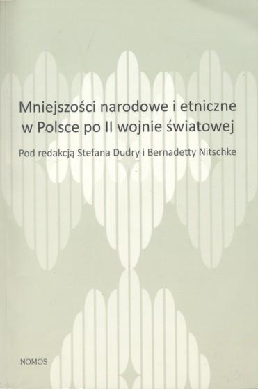 Mniejszości narodowe i etniczne w Polsce po II wojnie światowej / Outlet