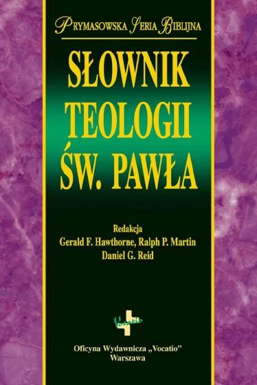 Słownik teologii św. Pawła