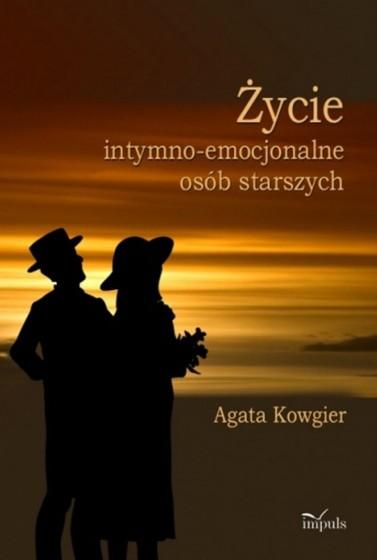 Życie intymno-emocjonalne osób starszych / Outlet