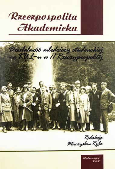 Rzeczpospolita Akademicka / Outlet
