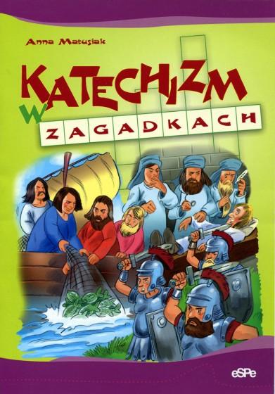 Katechizm w zagadkach