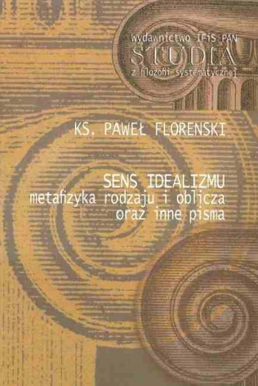 Sens idealizmu / Outlet