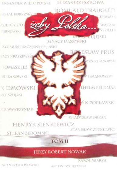 Żeby Polska...Tom II / Outlet