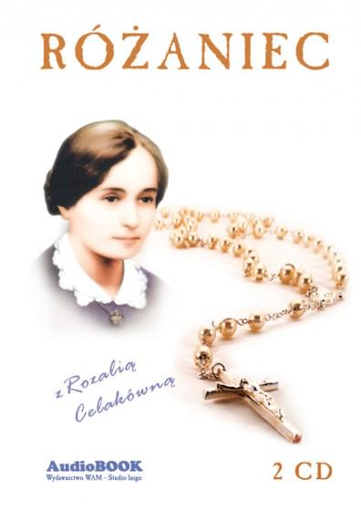 Różaniec z Rozalią Celakówną