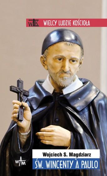 Św. Wincenty à Paulo