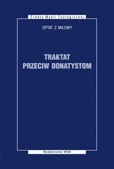 Traktat przeciw donatystom