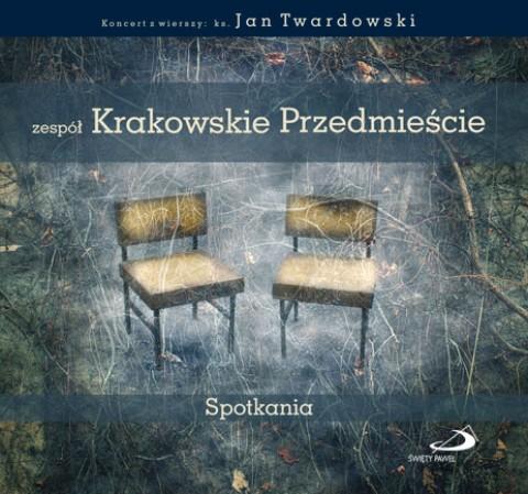 Spotkania Koncert z wierszy: ks. Jan Twardowski