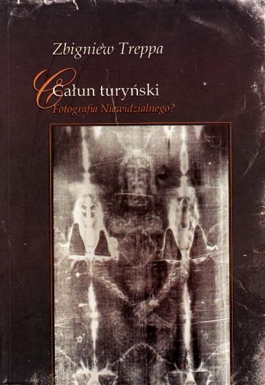 Całun turyński Fotografia Niewidzialnego?
